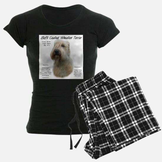 Soft Coated Wheaten Terrier Pajamas