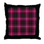 Tartan - Cunningham Throw Pillow
