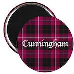 Tartan - Cunningham Magnet