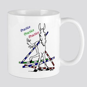 Trail Class Mule Mug