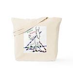 Trail Class Mule Tote Bag