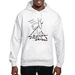 Trail Class Mule Hooded Sweatshirt
