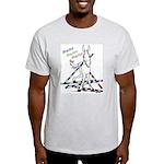 Trail Class Mule Light T-Shirt