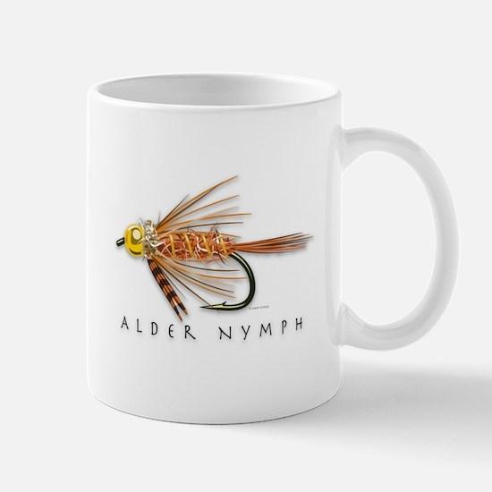 Alder Nymph Mug