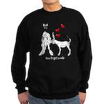 How to get a mule Sweatshirt (dark)