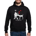 How to get a mule Hoodie (dark)