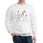 How to get a mule Sweatshirt