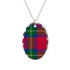 Tartan - Ruthven Necklace