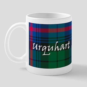 Tartan - Urquhart Mug