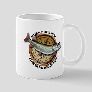 Muskie Musky Mug