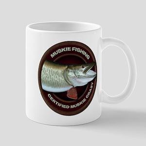 Muskie Coffee Cup
