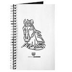 Mustang Horse Journal