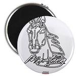 Mustang Horse 2.25