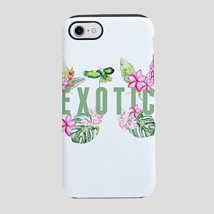 Exotic iPhone 7 Tough Case