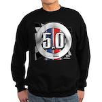 5.0 50 RWB Sweatshirt (dark)
