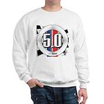 5.0 50 RWB Sweatshirt