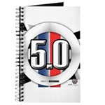 5.0 50 RWB Journal