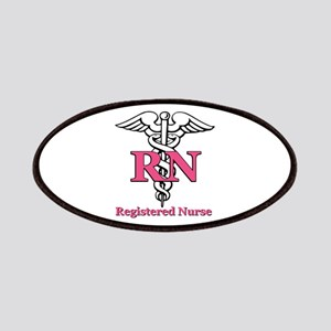 Registered Nurse Patches