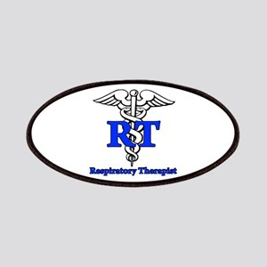 Respiratory Therapist Patches