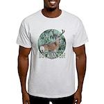 Buck moon Light T-Shirt
