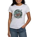 Buck moon Women's T-Shirt