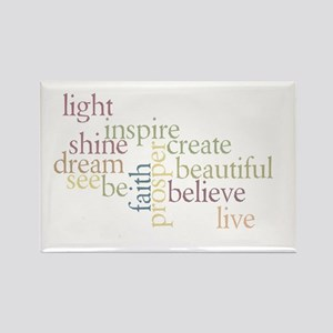 Kindness Matters Rectangle Magnet (10 pack)