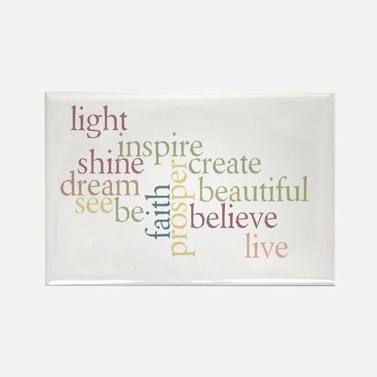 Kindness Matters Rectangle Magnet (10 pack)