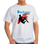 Sexy Bachelor Party Light T-Shirt