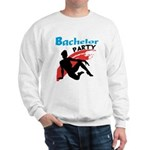 Sexy Bachelor Party Sweatshirt