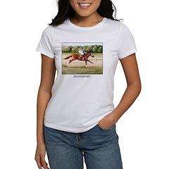 Secretariat Women's T-Shirt
