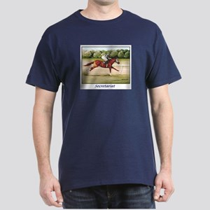 Secretariat Dark T-Shirt