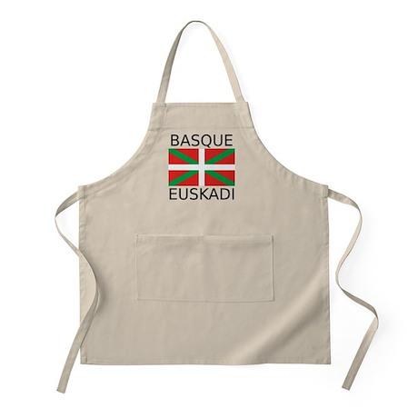 Basque - Euskadi Apron