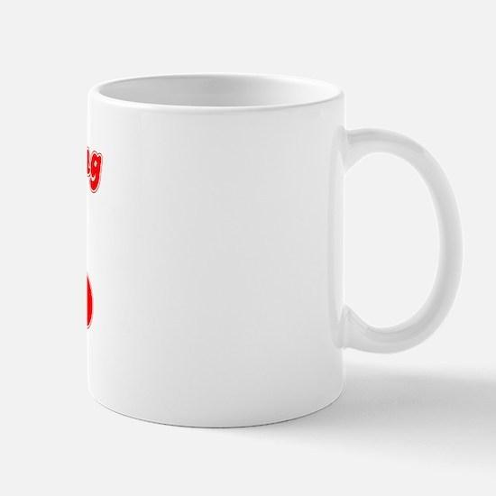 Low Hanging Fruit Mug