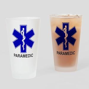 BSL - PARAMEDIC Drinking Glass