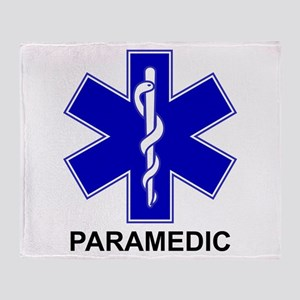 BSL - PARAMEDIC Throw Blanket
