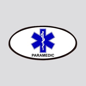 BSL - PARAMEDIC Patches
