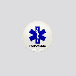 BSL - PARAMEDIC Mini Button