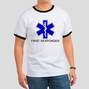 BSL - FIRST RESPONDER Ringer T