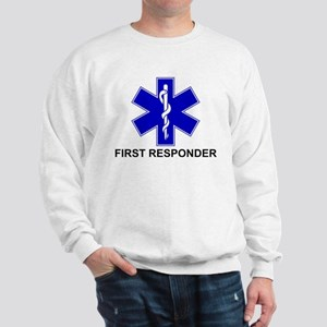 BSL - FIRST RESPONDER Sweatshirt