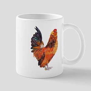 Chicken Mug