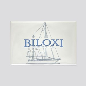 Biloxi Mississippi Magnets