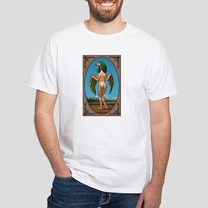 Venus White T-Shirt
