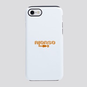 Alonso iPhone 7 Tough Case