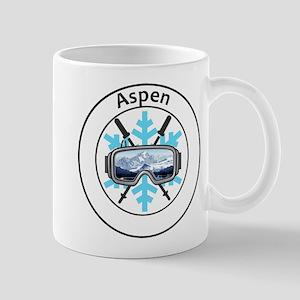 Aspen/Snowmass - Aspen and Snowmass Village Mugs