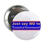 No to Gov 2.25