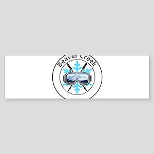 Beaver Creek Resort - Beaver Cree Bumper Sticker