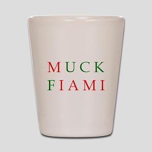 Muck Fiami Shot Glass