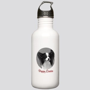 Pappy Easter Stainless Water Bottle 1.0L