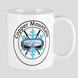 Copper Mountain Resort - Copper Mountain - Mugs