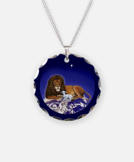 Peace on Earth ~ Necklace